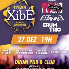 Curadoria Considerada define line-up do Prêmio Xibé