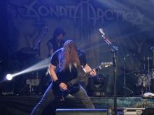 Show Sonata Arctica