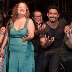 Noite do Xibé marcada com prêmios, música, cinema e culinária local