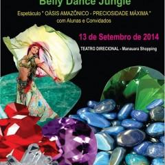 VII Festival Belly Dance Jungle