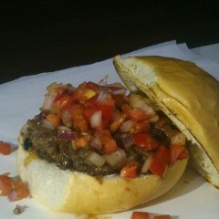 Fofinho's Burguer é a delícia de hamburguer