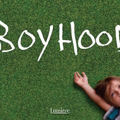 Boyhood – Da Infância a Juventude
