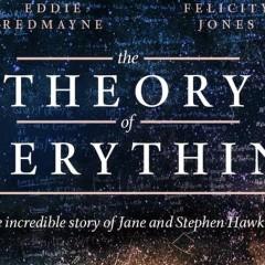 Resenha – A Teoria de Tudo