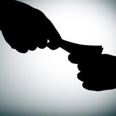 O que é ser contra a corrupção