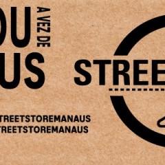 Meta da semana: Ajudar o próximo com The Street Store