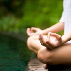 Aprendendo a meditar com o celular