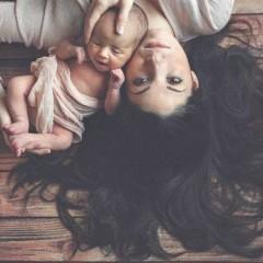 Ser mãe jovem, numa sociedade ilusória