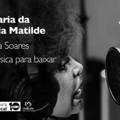 Elza Soares lança novo single pela Natura Cultural