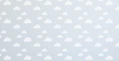 Faça Você Mesmo: Estêncil de Nuvem para Parede