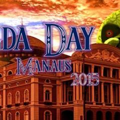 A segunda edição do Zelda day Manaus promete!