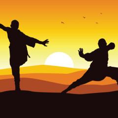 Kung Fu para todas as idades