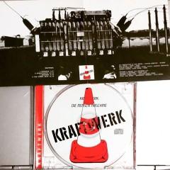 KRAFTWERK – Kraftwerk. 1970. Germanofon.