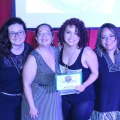 Erumtrio vence categorias populares do Prêmio Xibé
