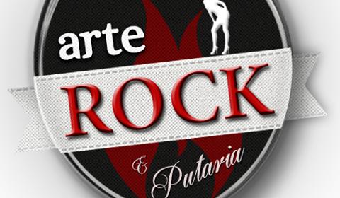 7° Arte Rock e Putaria!
