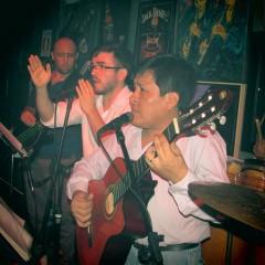 Noite Latina no Jack n'Blues