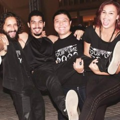 Banda Fourtune agitará a noite neste sábado com 'Rock In Roll' no Quiosque Beer