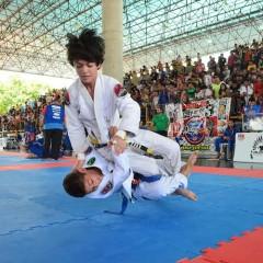 Equipe Luís Neto fatura 3º Campeonato Amazonense de Jiu-Jítsu Profissional