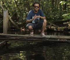 Jander Manauara e convidados no Tacacá na Bossa
