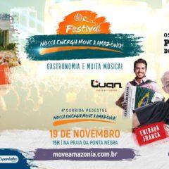 Festival NEMA terá mais de oito horas de atraçõesneste sábado