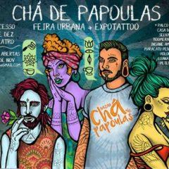 4° Chá das Papoulas será neste final de semana