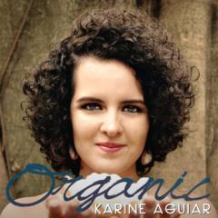 """Karine Aguiar lança """"Organic"""" no Teatro Amazonas"""