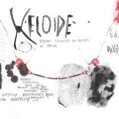 Conheça o Keloide no DaVárzea das Artes