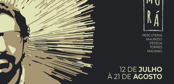 Exposição Tamurá estreia hoje na Casa das Artes
