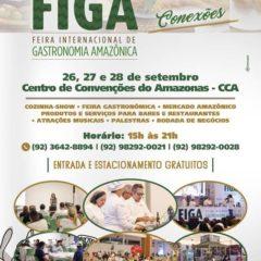 FIGA 2019: Programação Completa.