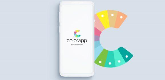Jéssica Zany está no ColorApp: Faça seu Teste de Cores com ela