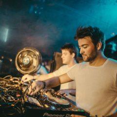 DJs Dubdogz, Doozie, 4i20 e Pleight no Selva Day Fest