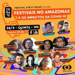 Festivais no Amazonas e os impactos da Covid-19