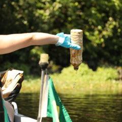 Fórum Internacional Rios Limpos debate soluções para manejo de resíduos sólidos na amazônia