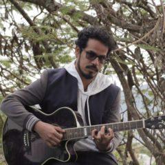Lucas Passos promove videopalestra sobre referência do Blues, Robert Johnson