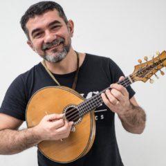 Rosivaldo Cordeiro lança segundo volume de homenagem a Jacob do Bandolim e Waldir Azevedo