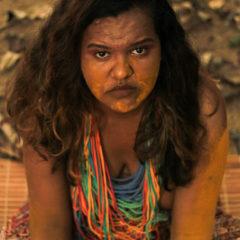 """Performance """"Vanessa"""" inicia hoje no Centro de Formaçao Awaré"""