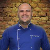 O mise en place do chef no Prêmio Dólmã 2021