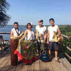 Grupo Maroaga do município de Maués lança primeiro EP de Gambá