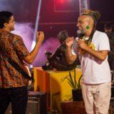 Alaídenegão lança show nas plataformas digitais para celebrar 13 anos de carreira