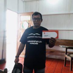 Cartão alimentação para mais de 7,4 mil moradores de Unidades de Conservação do Amazonas