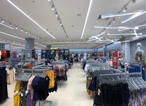 Torra inaugura nova loja no Shopping Manaus ViaNorte