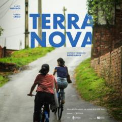 Curta-metragem Terra Nova é destaque na Turquia e Suécia